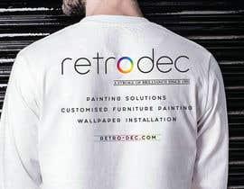 Nro 43 kilpailuun Design a Very Simple T-Shirt Design käyttäjältä zwook