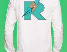 nº 78 pour Revolt T Shirt par foysal700
