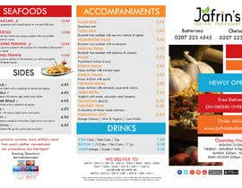 #29 pentru DESIGN INDIAN FOOD MENU de către pdiddy888