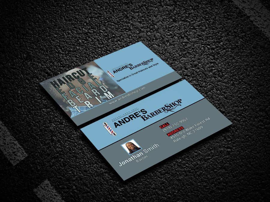 Entry 131 by sazzadbr for design some business cards freelancer business card reheart Images