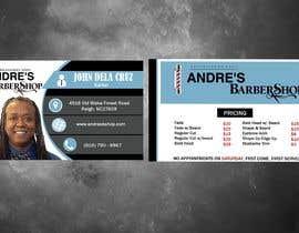 #364 Design some Business Cards részére zukaarichikito által