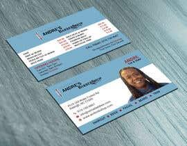 #368 Design some Business Cards részére Neamotullah által