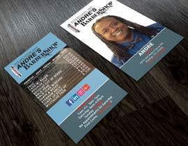 #365 Design some Business Cards részére rockonmamun által