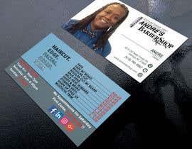 #369 Design some Business Cards részére rockonmamun által