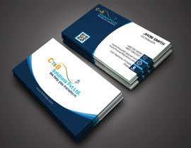 #77 Design some Business Cards részére hasibulhasan01 által