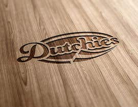 "#297 para Logo Design for ""Dutchies"" por Habitus"