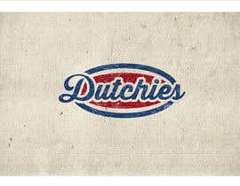 "#293 para Logo Design for ""Dutchies"" por Habitus"