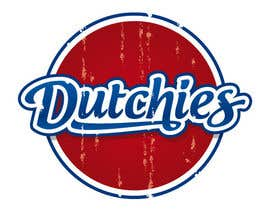 "#320 for Logo Design for ""Dutchies"" af Vlad35563"