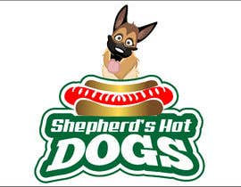 #99 for Design a logo for my hot dog business by mehedihasan4