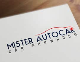 "#5 for Company name text include in logo, my company name ""Mister Autocar"", tagline ""Car Showroom"" Colours i want black, white, grey, some colours for little support if required its ok by hridoy94"