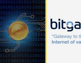 #51 for Design a Powerpoint Presentation for BitGate by kkr100