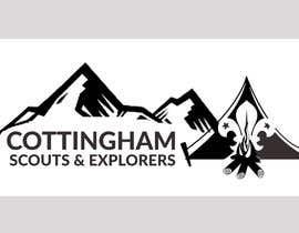 #34 for Design a Logo for a Scout unit by gerardolamus