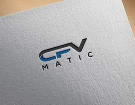 #350 pёr CPVMatic - Design a Logo nga ASMA50