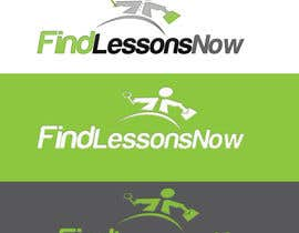 nº 234 pour Logo Design for FindLessonsNow/ FindClassesNow par habib13