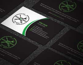 #51 for Clean modern business card design by mahmudkhan44