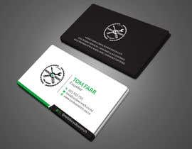 #21 for Clean modern business card design by R4960