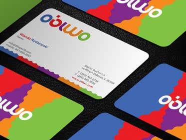 Image de                             Business Card & Business Folder