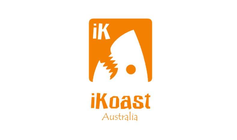 Inscrição nº                                         5                                      do Concurso para                                         iKoast App Mascot / LOGO