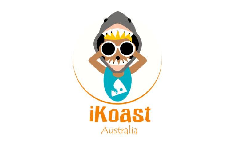 Inscrição nº                                         13                                      do Concurso para                                         iKoast App Mascot / LOGO