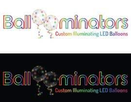 Nro 196 kilpailuun Design An Amazing Logo ! käyttäjältä faizulhassan1