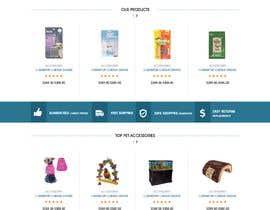 #3 untuk Design a Website Mockup oleh webidea12