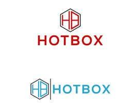 "Johnstonjack tarafından Logo for Custom Box Company ""Hotbox"" için no 179"