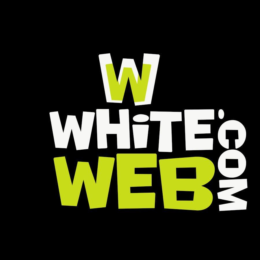 Bài tham dự cuộc thi #                                        191                                      cho                                         Design a Logo for Whiteweb