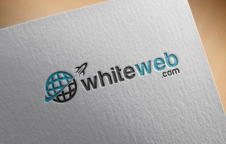 Bài tham dự cuộc thi #                                        19                                      cho                                         Design a Logo for Whiteweb