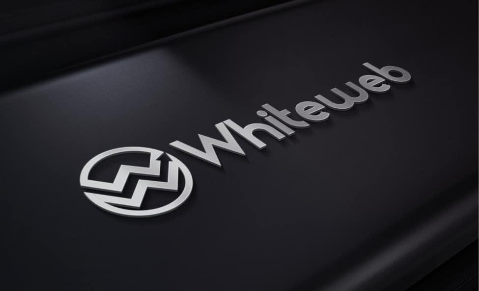 Bài tham dự cuộc thi #                                        88                                      cho                                         Design a Logo for Whiteweb