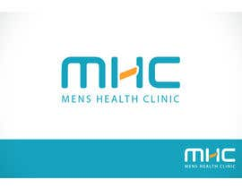 #7 cho Logo Design for Mens Health Clinic bởi Habitus