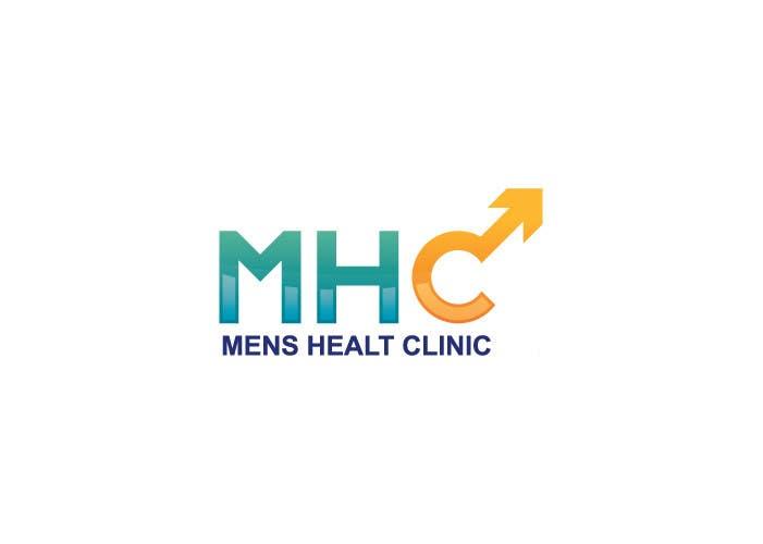 Contest Entry #                                        293                                      for                                         Logo Design for Mens Health Clinic