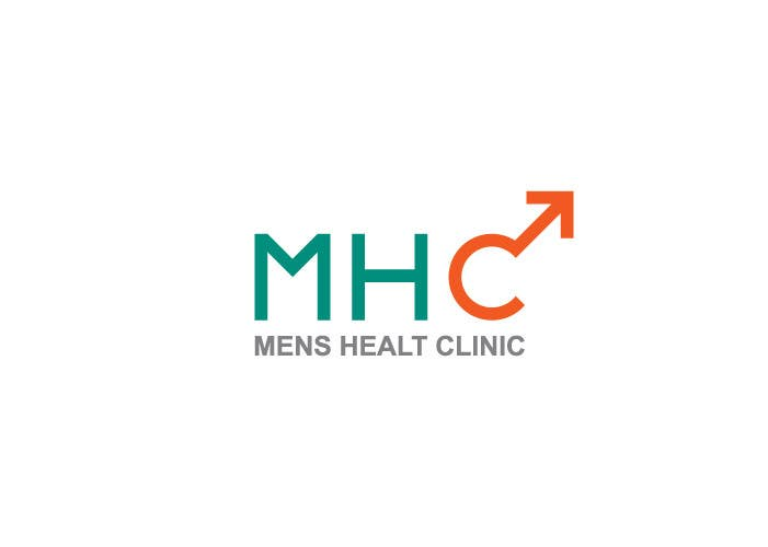 Конкурсная заявка №292 для Logo Design for Mens Health Clinic