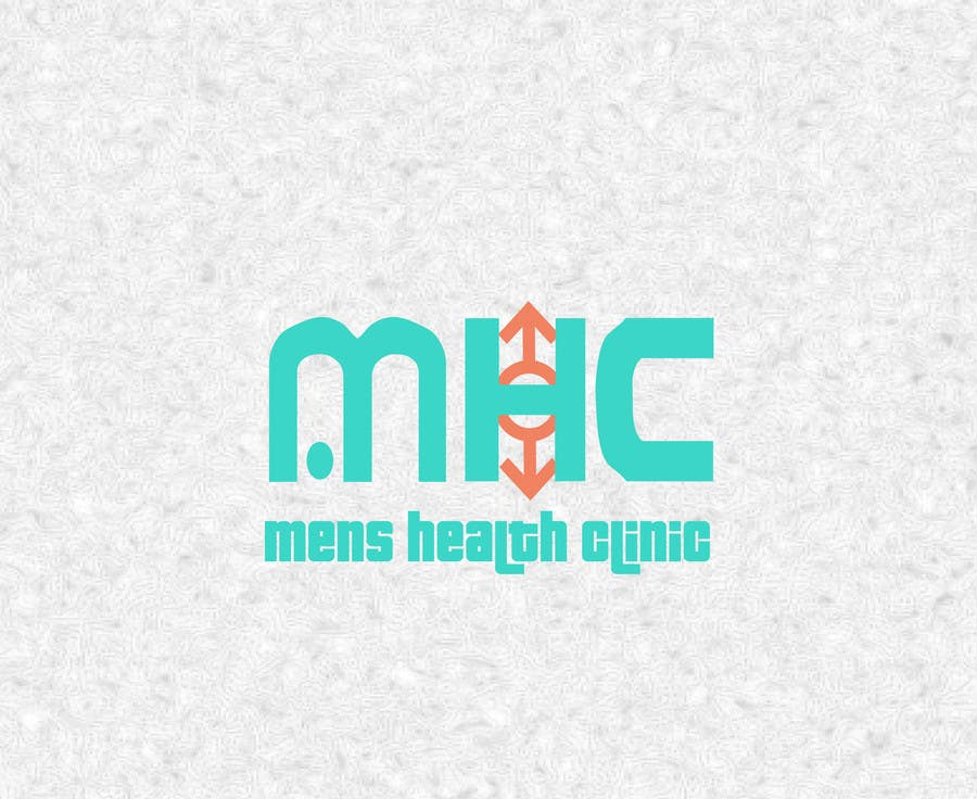Contest Entry #                                        288                                      for                                         Logo Design for Mens Health Clinic