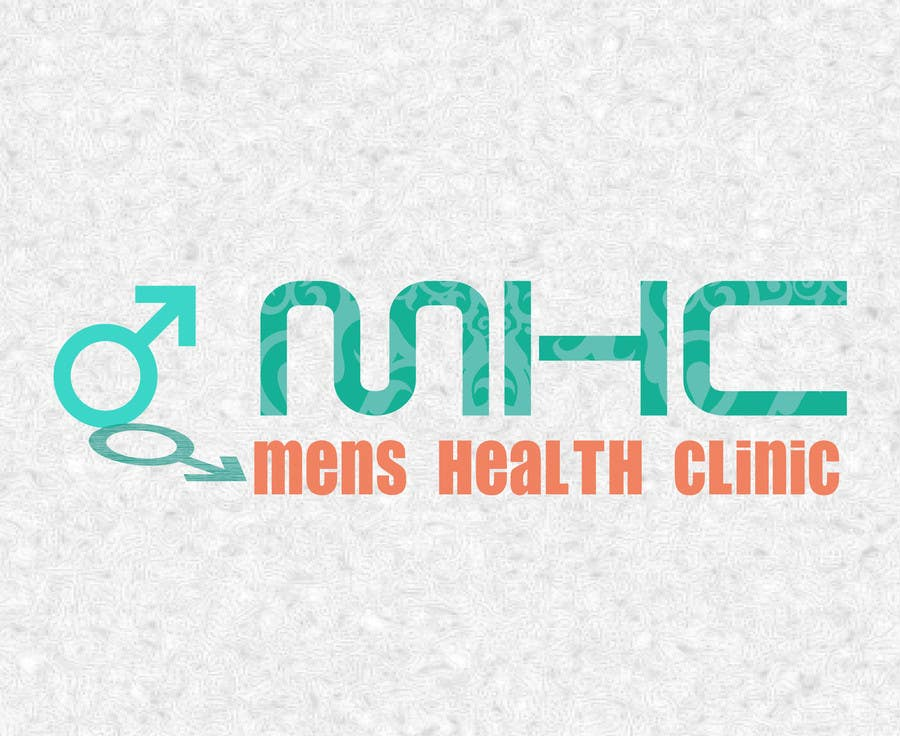 Contest Entry #                                        289                                      for                                         Logo Design for Mens Health Clinic