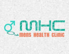 #289 cho Logo Design for Mens Health Clinic bởi somsom82