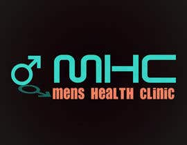#290 para Logo Design for Mens Health Clinic por somsom82