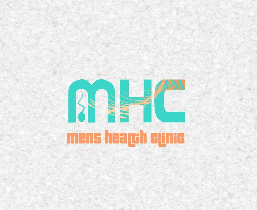 Contest Entry #                                        286                                      for                                         Logo Design for Mens Health Clinic
