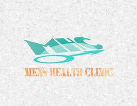 #282 para Logo Design for Mens Health Clinic por somsom82