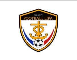 yohancekieffer tarafından Logo Design for a Football Club için no 28