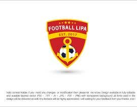 nexLevelStudio tarafından Logo Design for a Football Club için no 18