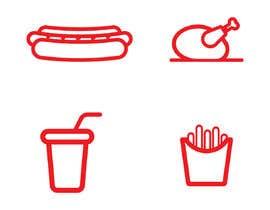 #10 cho Design some Icons bởi MarkJaya