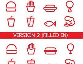#9 cho Design some Icons bởi SimonT1980