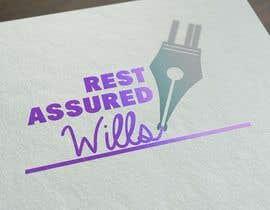 #106 untuk Logo for Rest Assured oleh imagencreativajp