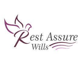 #136 untuk Logo for Rest Assured oleh imagencreativajp