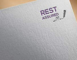 #137 untuk Logo for Rest Assured oleh mostak247