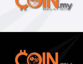 sagor01716 tarafından Develop a Media/Press Kit for Coin.my için no 9