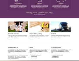 Nro 7 kilpailuun Design A Responsive Wordpress Theme For Junk Removal käyttäjältä icurmi