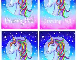 #49 for Drawing Pad for Girls by pkonovalenko