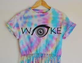 nº 80 pour Woke Eye Ball T- Shirt par nayanika2919