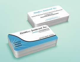#19 Design some Business Cards részére masrufa123 által